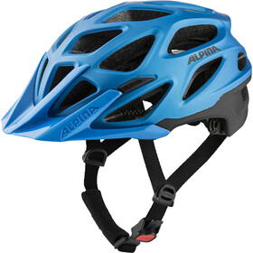 Alpina Mythos 3.0 L.E. Helmet true blue matt